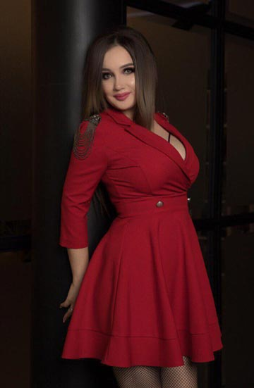 Independent Russian Escort