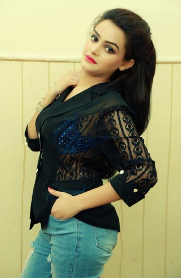 Independent Indian Escort Dubai